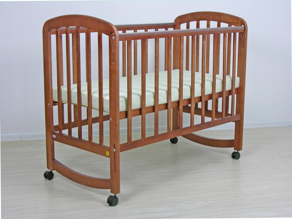 Кроватки без колесиков