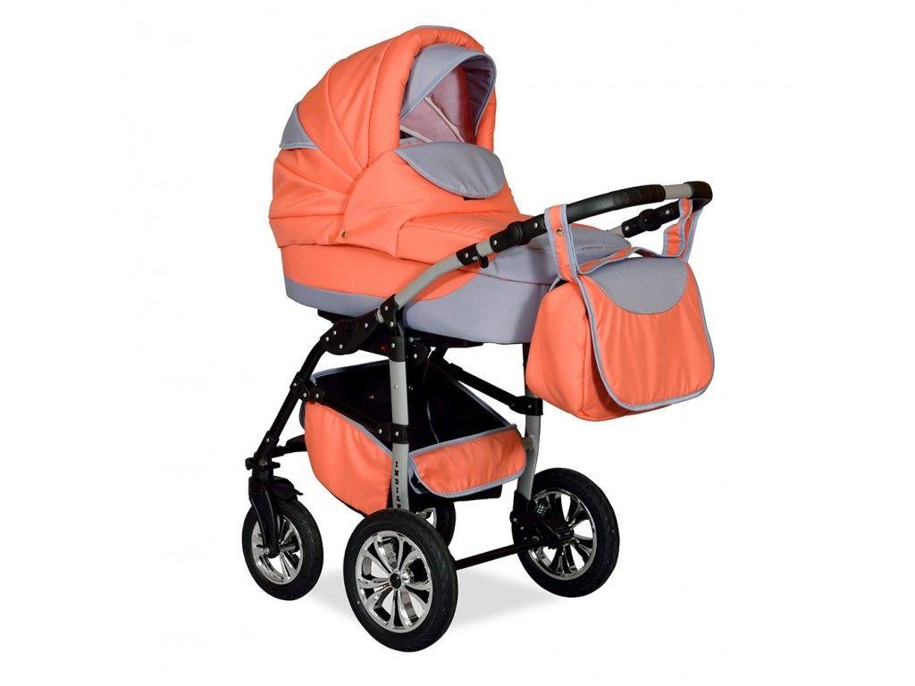 Где купить дешевую коляску для новорожденных