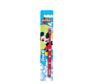 Зубная щетка «Oral-B» Mickey for Kids мягкая