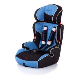 Автокресло Baby Care Grand Voyager S205 (9-36 кг)