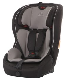 Автокресло Baby Care Omni Penguin Fit  IsoFix(9-36 кг)