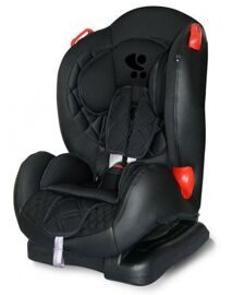 Автокресло Lorelli F1 Black Leather (9-25 кг)