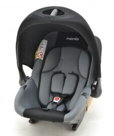 Автокресло Nania Baby Ride ECO (0-13 кг)