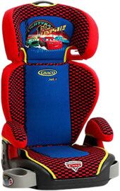 Автокресло GracoJunior Maxi Plus Disney (15-36 кг)