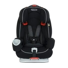 Автокресло Graco Nautilus Elite (9-36 кг)