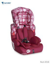 Автокресло Lorelli Kiddy (9-36 кг)